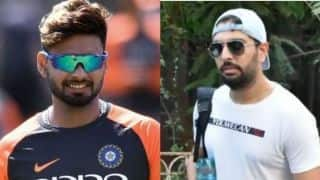 ICC CRICKET WORLD CUP 2019: I think finally Team India found our number 4 batsman for the future; Says Yuvraj singh