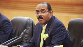 Antigua PM Gaston Browne rejects call for dissolving WICB