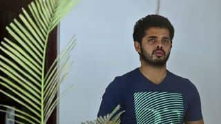 Fire breaks out at Sreesanth's residence in Kochi