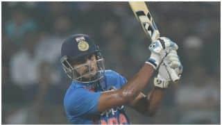 India win Mumbai T20I by 5 wickets; whitewash Sri Lanka 3-0