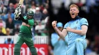 Shakib Al Hasan and Ben Stokes keep flag flying for World Cup all-rounders