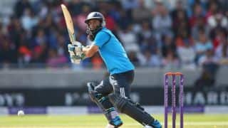 Moeen Ali smashes records and West Indies, England post 369-9 in 3rd ODI