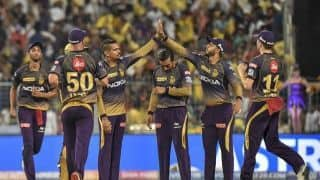 IPL 2019: Jacques Kallis welcomes five-day break as tired KKR suffer third consecutive defeat