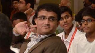 Sourav Ganguly remembers receiving Padma Shree Award from Late APJ Abdul Kalam