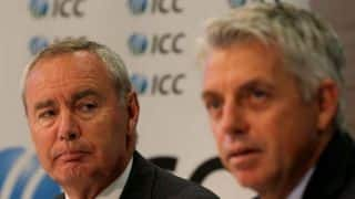 ICC steps up effort for uniform DRS