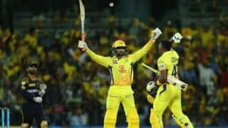 Dhoni's Chennai vs Karthik's Kolkata, Match 5: Marks out of 10