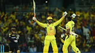 MS Dhoni's Chennai vs Dinesh Karthik's Kolkata, Match 5, Indian T20 League 2018: Marks out of 10