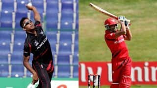 ICC bans two Hong Kong cricketers for life