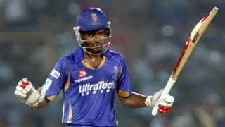 IPL 2016 Auction: Sanju Samson sold for Rs. 4.2 crores to Delhi Daredevils