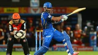 IPL 2015: Delhi Daredevils, Rajasthan Royals look to keep themselves on course for a play-off berth