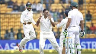 India vs South Africa, Freedom Series 2015, Free Live Cricket Streaming Online on Star Sports: 4th Test at New Delhi, Day 4