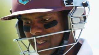 Live Cricket Scorecard: West Indies vs England 2015, 1st Test at Antigua Day 1