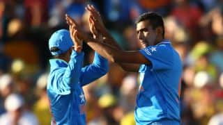 Live Cricket Scorecard, India vs Sri Lanka 2015-16, 1st T20I at Pune
