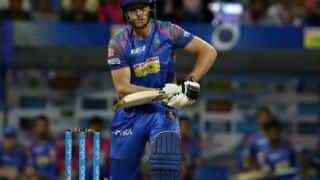 Buttler levels Sehwag's record five consecutive IPL fifties