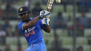 We were not against Ambati Rayudu: BCCI's selection panel explains