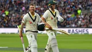 Ashes setback will make David Warner tougher, better: Marnus Labuschagne