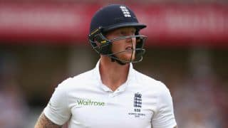 England post second highest total by any team in Tests at Newlands