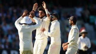 5th Test: India dominate slow day to raise visions of what could have been