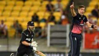 Woakes follows Stokes, out of Scotland ODI due to torn hamstring