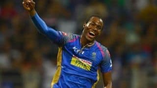 World Cup: I Know how to handle pressure, says Jofra Archer