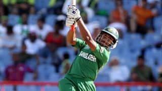 IPL 7 Auction: Kolkata Knight Riders buy back Shakib Al Hasan