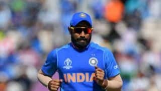 After early rejection, Mohammed Shami gets US visa as BCCI intervenes