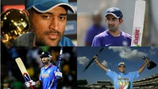 QUIZ: Which India captain never led in 3-match ODI series whitewash?