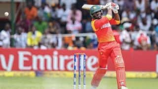 2nd T20I: Luckless Zimbabwe could get upswing with Imran Tahir rested by South Africa