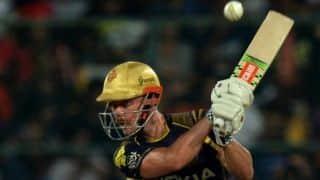 IPL 2018 : नाइटराइडर्स से फिर हारे विराट के चैलेंजर्स