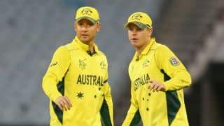 India vs Australia: Michael Clarke criticize Steven Smith after humiliating defeat in ODI series against India