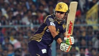 Gautam Gambhir urges Kolkata Knight Riders to treat Andre Russell's absence as opportunity
