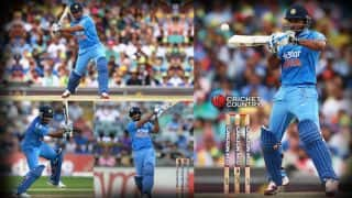 Ambati Rayudu in ICC World Cup 2015: A challenging World Cup awaits Hyderabad lad