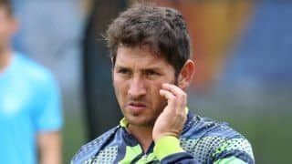Yasir Shah banned for 3 months by ICC