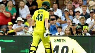 England scored 30 runs to many for Australia's liking, says Steven Smith after 3rd ODI loss
