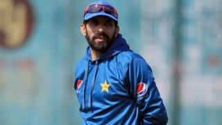Pakistan vs England 2016: Misbah-ul-Haq describes victory at Lord's as special