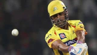Supreme court orders probe into CSK vs RR match