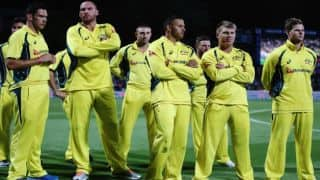 T20 World Cup 2016: Australia stunned with New Zealand's win against India