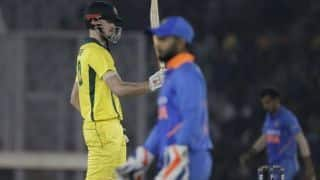 Dean Jones: Australia is favourite to win on Kotla pitch