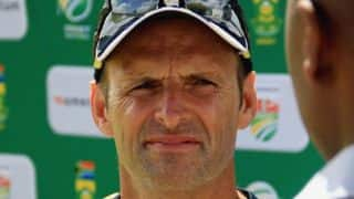 Gary Kirsten wants to coach England only after a decade