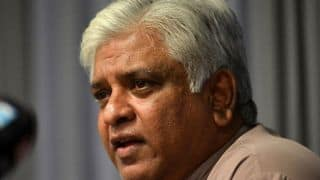 Sri Lanka will fall short at World Cup: Arjuna Ranatunga