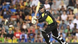 Shane Watson tips 'power hitter' Marcus Stoinis for Tests