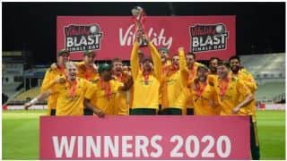 ESS vs HAM Dream11 Team Prediction, Fantasy Tips English T20 Blast Match: Captain, Vice-captain – Essex vs Hampshire, Today's Playing 11s, Team News From County Ground at 11 PM IST June 11 Friday