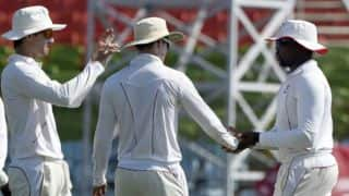 Zimbabwe to host New Zealand for 2-match Test series in July