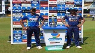 IND vs SL 2nd ODI LIVE Streaming: कब और कहां देखें भारत-श्रीलंका के बीच होने वाला दूसरा  वनडे मैच