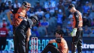 भारत दौरे से पहले पेसर कूल्टर नाइल बीमार, मैच के दौरान आया चक्कर