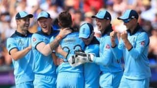 ICC scraps contentious boundary count rule that decided 2019 World Cup winners