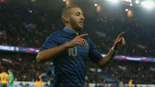 FIFA World Cup 2014 Free Live Streaming Online: France vs Nigeria, Round of 16 Match