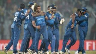 Sri Lanka vs Pakistan 2nd ODI: Sri Lanka's likely XI
