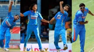 India's expensive bowlers defended by TA Sekar
