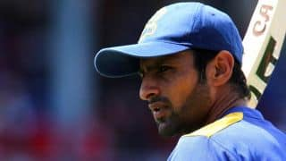 CPL 2014: Shoaib Malik helps Barbados Tridents beat Antigua Hawksbills